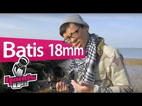 Zeiss Batis 18mm f/2.8 Lens Hands-on Review