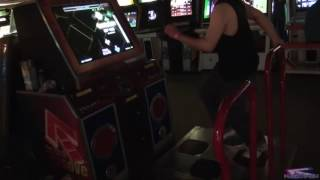 Retro Planet Arcade: In The Groove 2 - The Next Door -Indestructible- ~ Exile