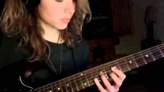 Let Me Put My Love Into You AC/DC Cover