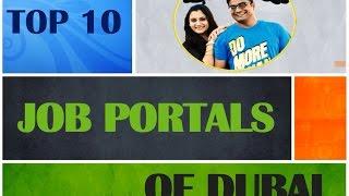 Top 10 Job Websites Of Dubai UAE