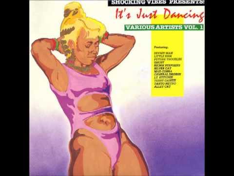 Corduroy Riddim Mix 1994 (shocking vibes music) By Djeasy
