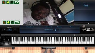 L4CN: Piano 101 (Lesson 5 - Awurade Anionyam)