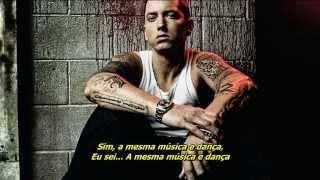 Eminem - Same Song & Dance [Legendado]