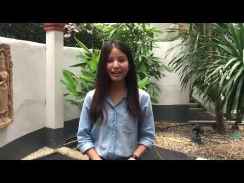 MTT 2018 Online Audition ปัณฑิตา วัฒนาศรีเรืองกุล