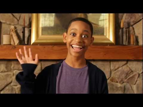 Download Disney XD's My Life With Tyrel Jackson Williams HD Mp4 3GP Video and MP3