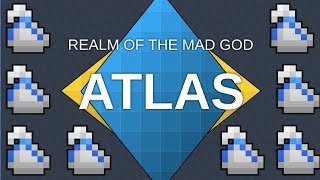 RotMG: Private Server | RotMG Atlas | 200+ Custom Items | Custom Dungeons | And Lots More (CLOSED)