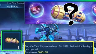 2020 - 2021 Time Capsule MOBILE LEGENDS
