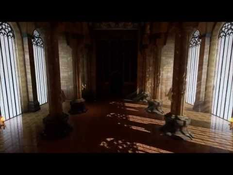 Dark Souls Remastered in Unreal Engine 4 (Anor Londo)