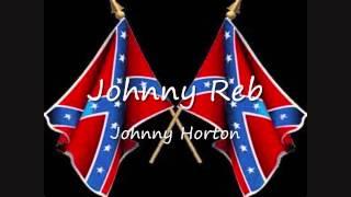 Johnny Reb - Johnny Horton