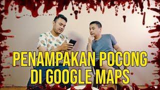 Video PARANORMAL EXPERIENCE: PENAMPAKAN POCONG DI GOOGLE MAPS MP3, 3GP, MP4, WEBM, AVI, FLV September 2019