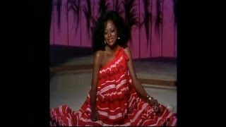 DIANA ROSS Theme From Mahogany (Do You Know Where You're Going To)