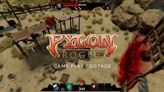 Clip of Pylon: Rogue