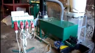 Procesul de fabricare a echipamentului Kovo Novak.