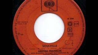 ARETHA FRANKLIN - SOULVILLE.wmv