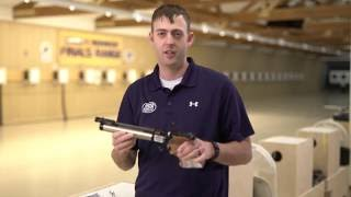 USA Shooting Tip: The Importance of Your Front Sight