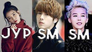 14 Idols Entertainment Companies Regret For Letting Them Go