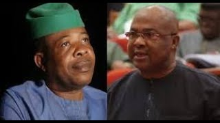 FULL VIDEO : PDP In Tears As Supreme Court Sacks Ihedioha, Declares APC Uzodinma Imo governor