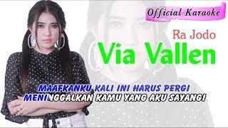 Karaoke ~ RA JODO  _ Tanpa Vokal   |   Official Karaoke