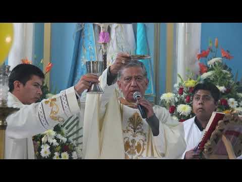 NotiDiócesis segunda de noviembre 2018