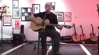 Northen Industrial Town Billy Bragg Cover