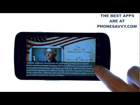 Video of American History Books