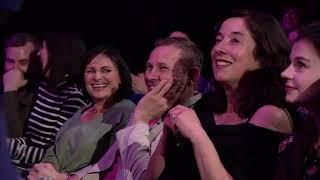 Całe życie Z Wariatami     Kabaret Skeczów Męczących   Pielęgniarka środowiskowa