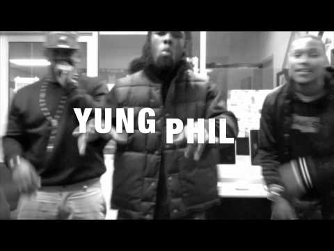 Grindin' Cover