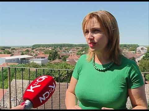 Blaženka Đierčan - Slovački dečiji festival