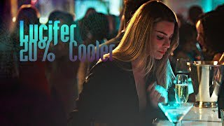 LUCIFER - 20% cooler - daydreamix (season 3 humor)