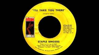 The Staple Singers   I'll Take You There [Full Length Version]