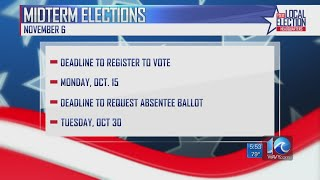 Are You Registered To Vote? Here's How You Can Check