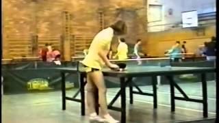 preview picture of video 'TT-Starnberg 1990: Kreismeisterschaft in Gilching (Tischtennis)'