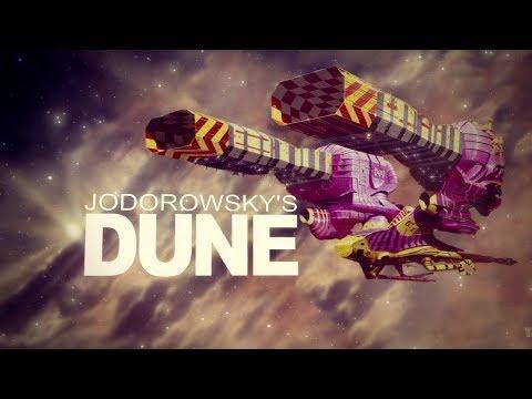 Jodorowsky's Dune 2014 Trailer