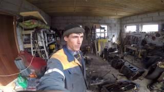 новый проект трактора МТЗ