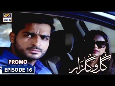 Gul-o-Gulzar Episode 16   Promo   ARY Digital Drama