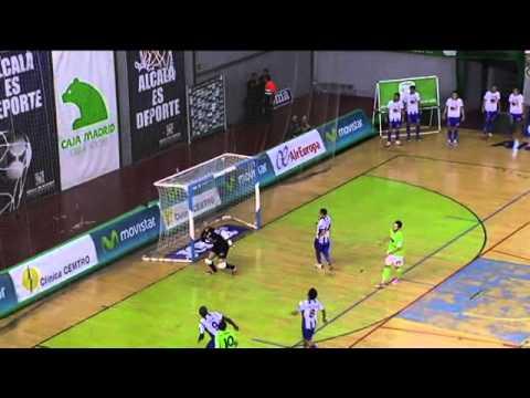 Preview video In Zona 5 & non solo - Jornada 5 - Inter Movistar 8 vs 2 Montesinos Jumilla