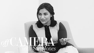 Mindy Kaling Shares Her Early Experiences In The Office Writers Room