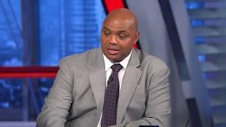 Inside The NBA: Cavaliers vs. Raptors Game 2 Analysis