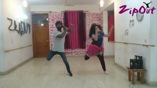 Thim Thim Garaa || Choreography || Zipout