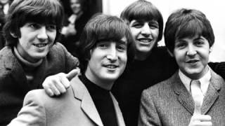 The Beatles - I Feel Fine isolated drum track, drums only