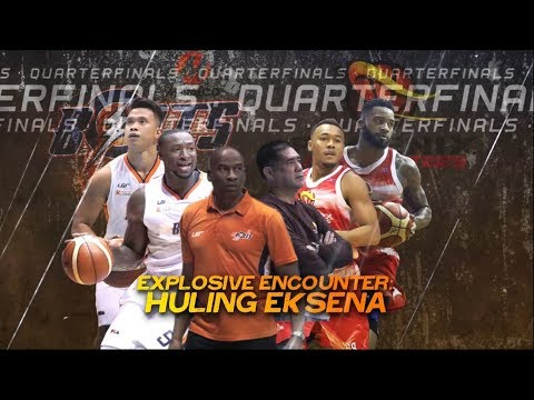 Highlights: Phoenix vs Meralco | PBA Governors' Cup 2018 Quarterfinals