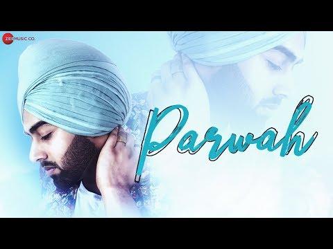 Parwah Music Video