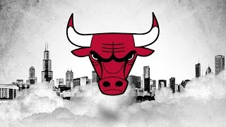 Chicago Bulls End of Season Press Conference