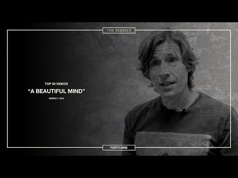 Berrics Top 50: 49 | A Beautiful Mind: Rodney Mullen