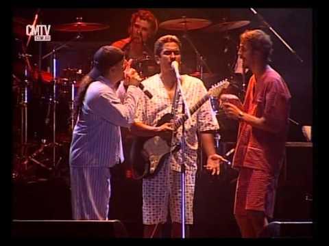 Bersuit Vergarabat video Porteño de ley - San Pedro Rock I - 2003