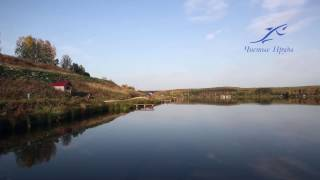 Платная рыбалка на чудском озере чистые пруды