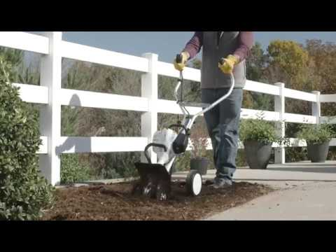 Stihl MM 56 C-E YARD BOSS® in Calmar, Iowa - Video 8