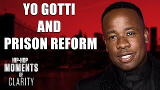 Yo Gotti Gets Involved in Prison Reform With Jay-Z