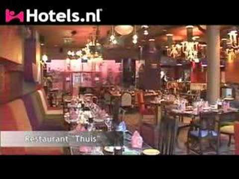 Video hotel ART Rotterdam**** (Rotterdam)