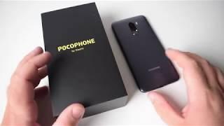 Recensione Pocophone F1 by Xiaomi,